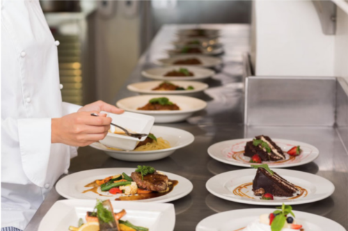 Chef Training & Hospitality