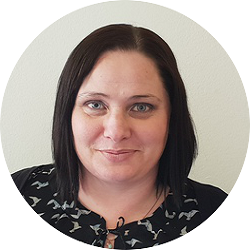 Hayley Smith - Programme Manager (YG/Hospitality)