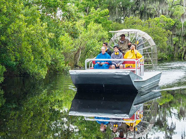 Louisiana swamp tour airboat picture.jpg