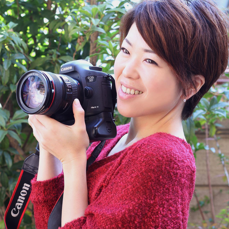 Junko - Photographer Japan