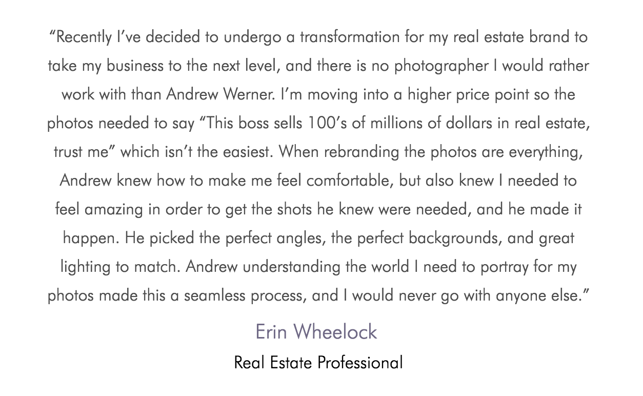 Erin Wheelock Andrew Werner Photography Testimonial.png