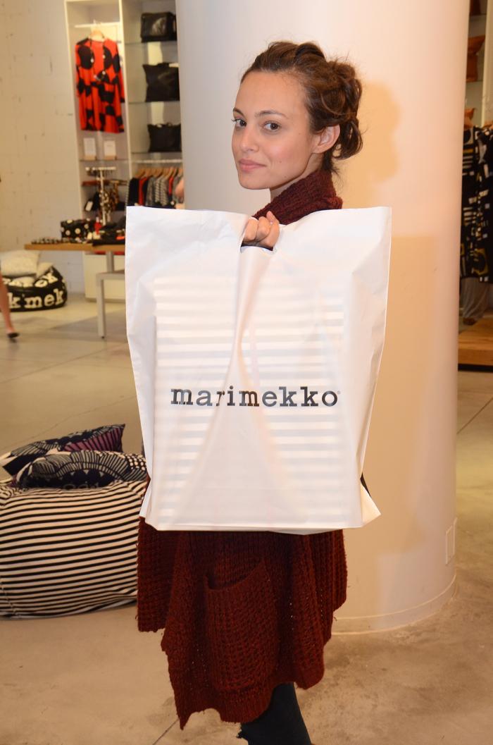 StylePill - Marimekko Event Recap