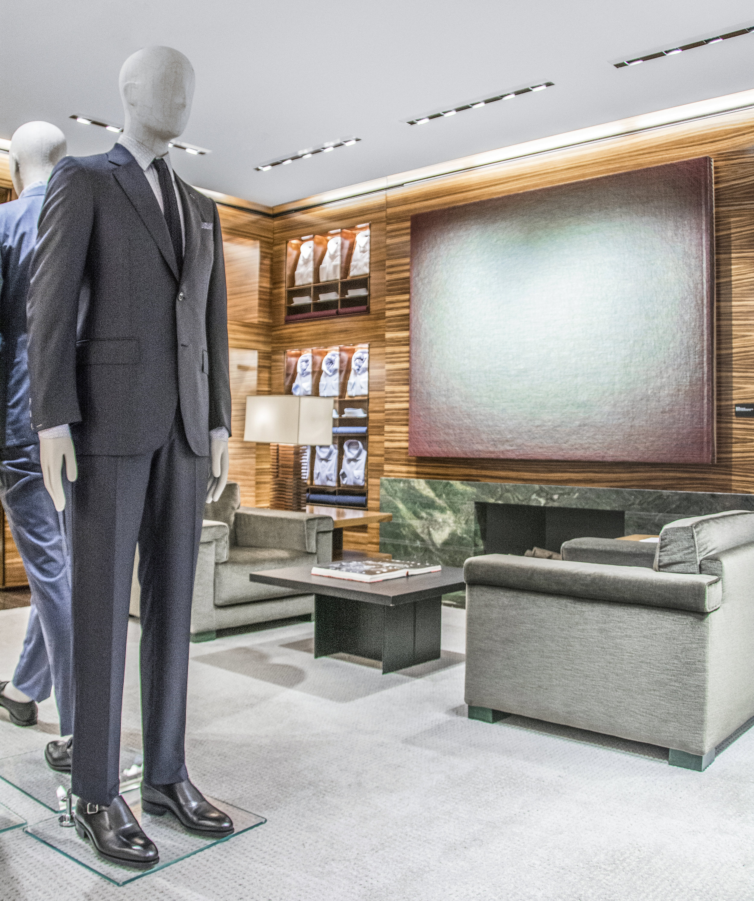 Zegna Interior Vertical - photo by Andrew Werner .jpg