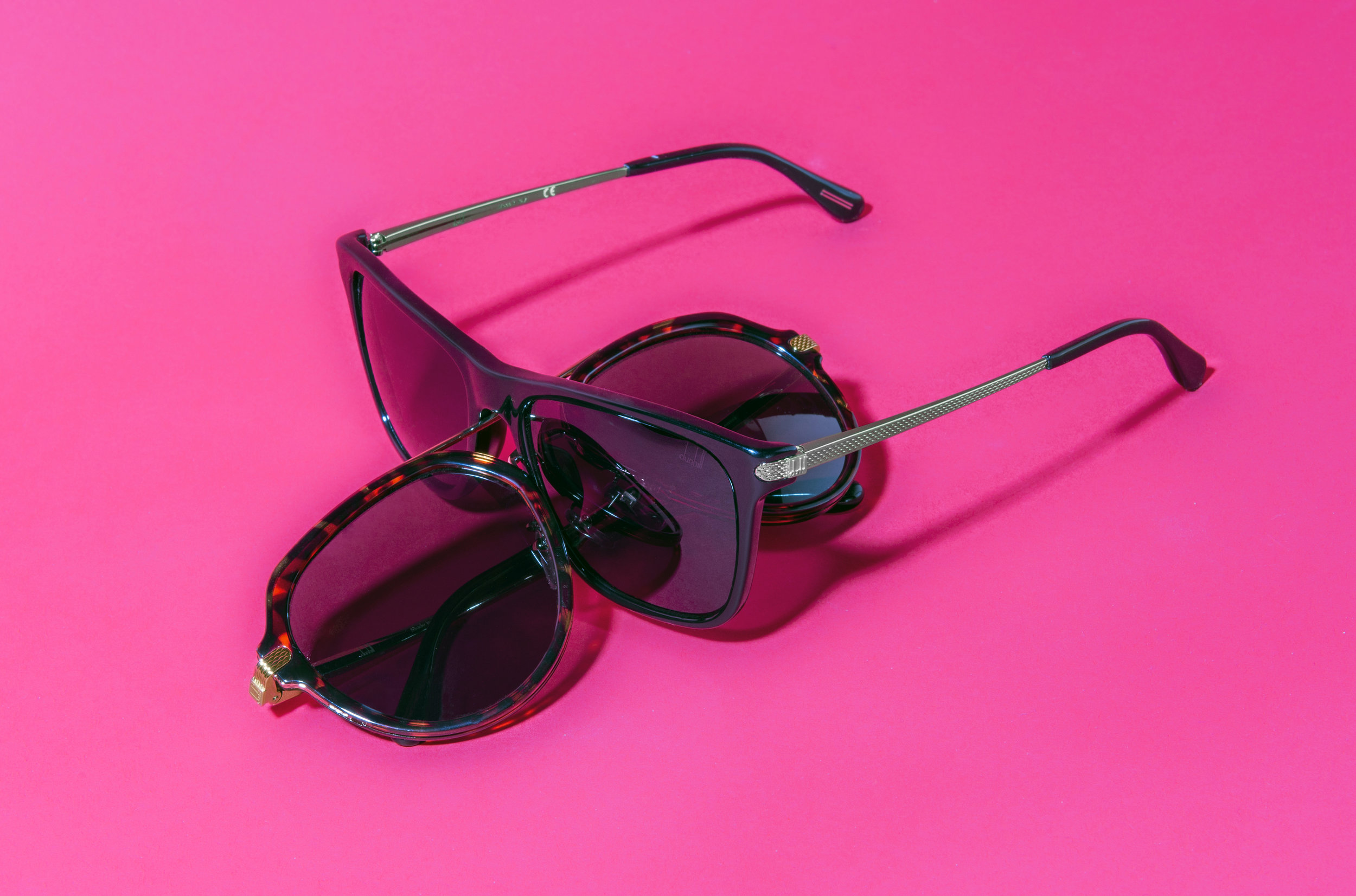 Dunhill sunglasses - photo by Andrew Werner.jpg