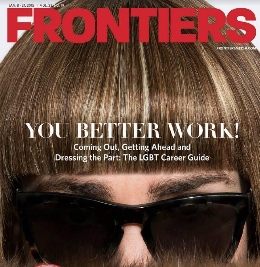 Frontiers Magazine cover featuring Ryan Raftery - photo by Andrew Werner.png