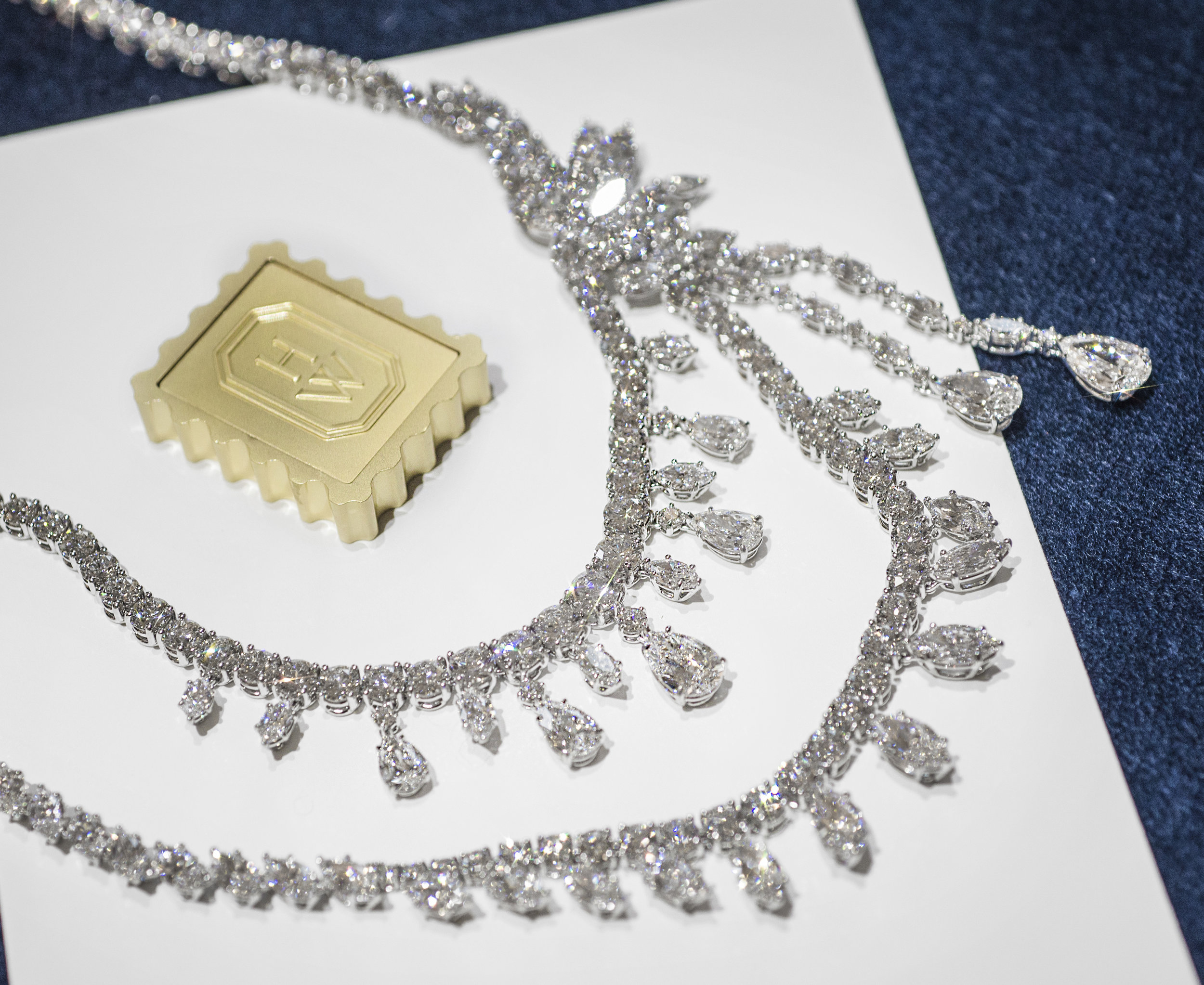 Harry Winston Chandelier Necklace photo by Andrew Werner, AHW_2831 sq.jpg