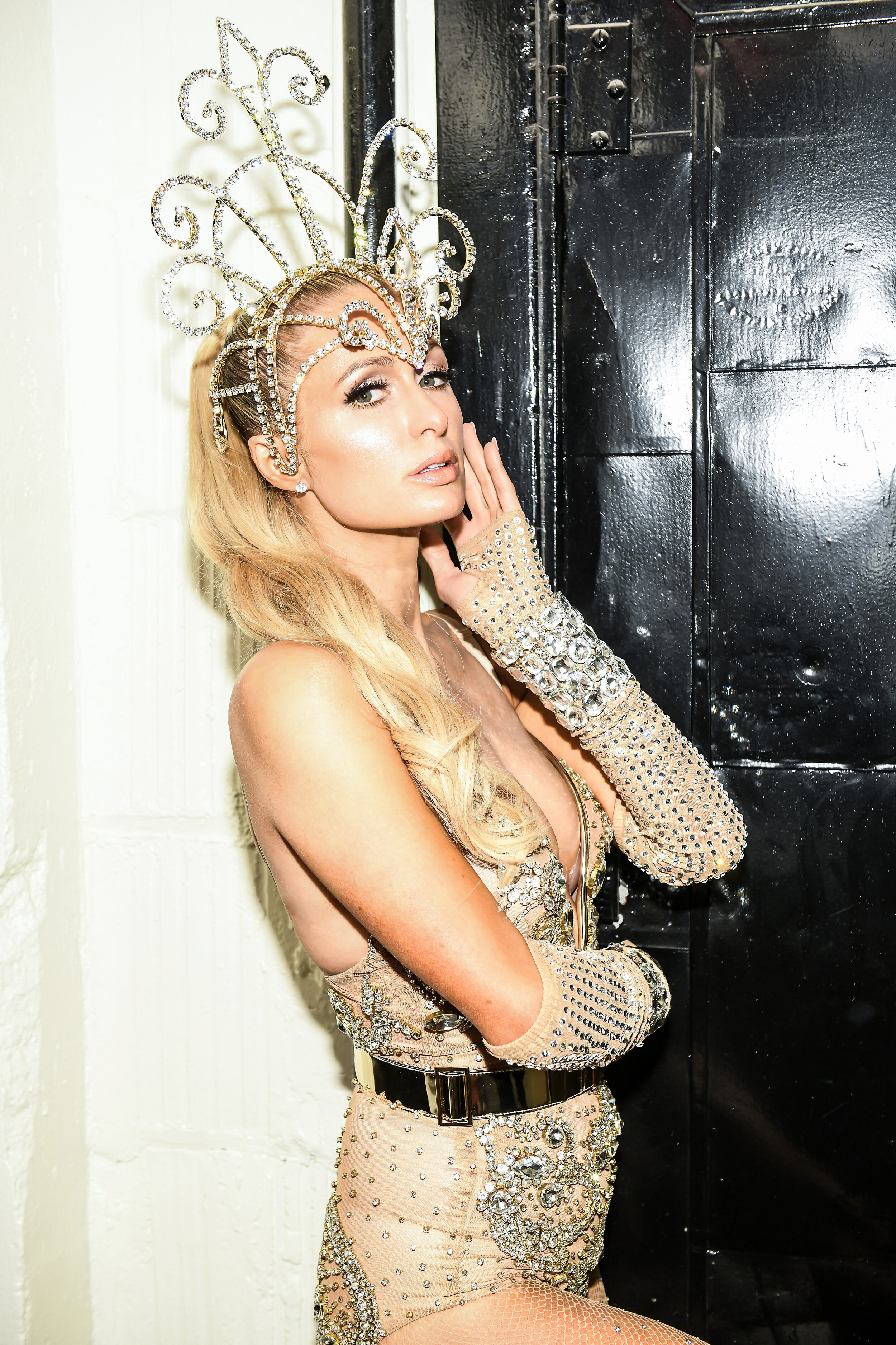 Paris Hilton by photographer Andrew Werner  9.9.19 .jpg