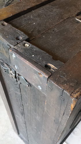 Traveling Escape Box