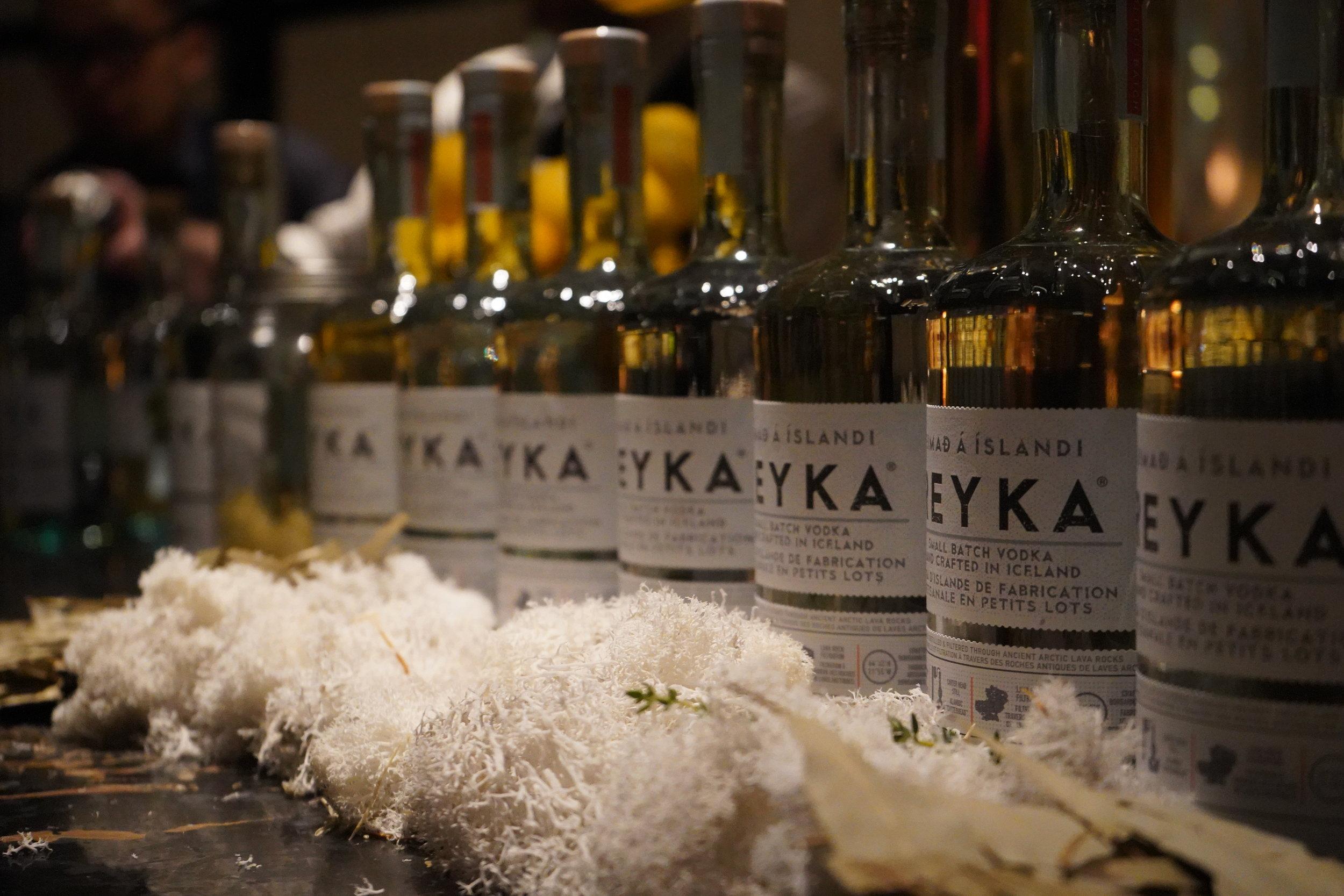 reyka vodka toronto iceland