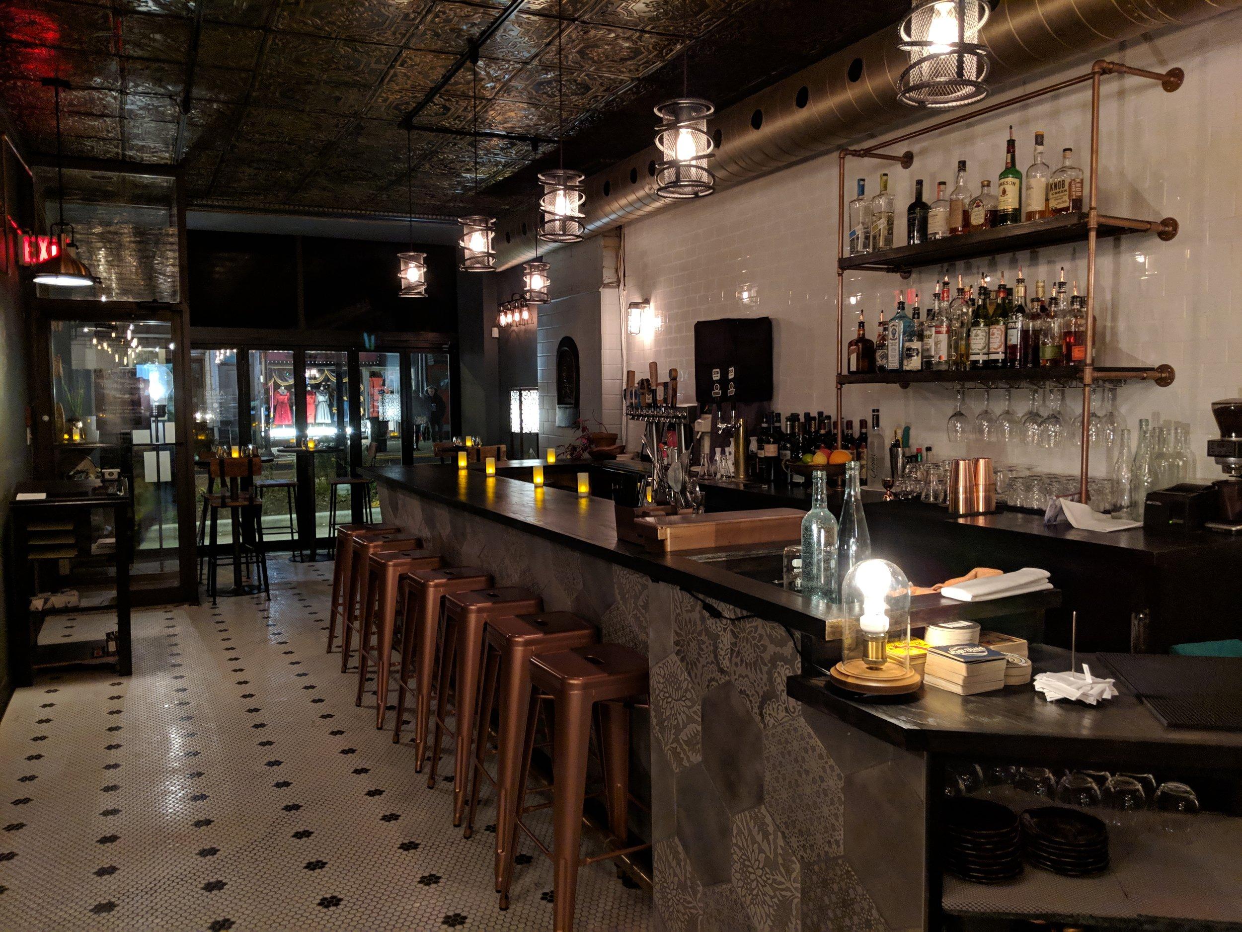 Aniq's Bar