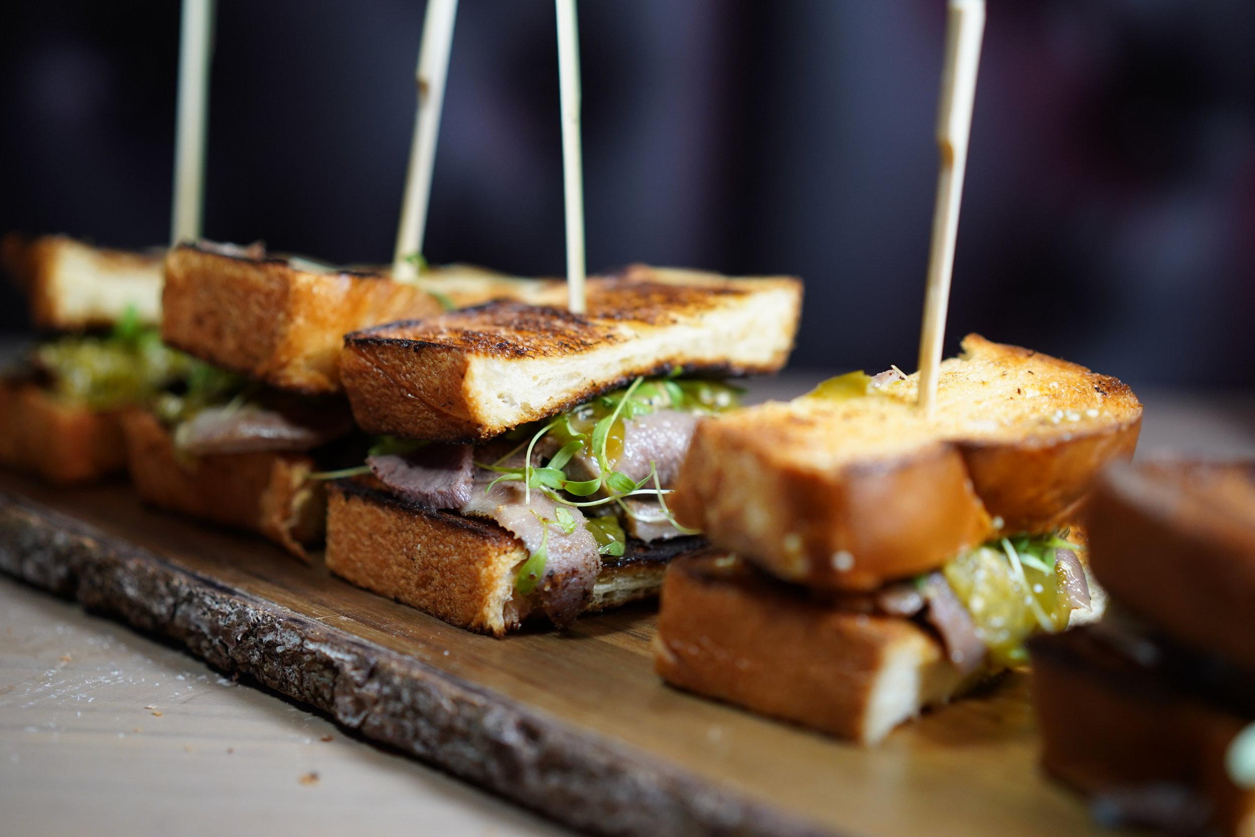 carlotta bar toronto mexican beef sandwich