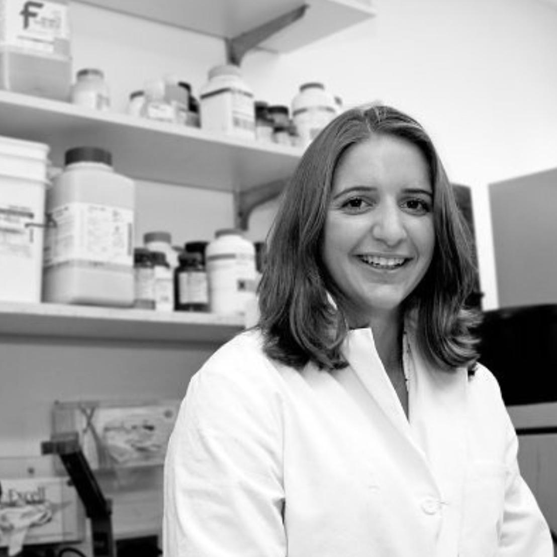 Vanessa  @brain_kween Specialty: Neuroscience