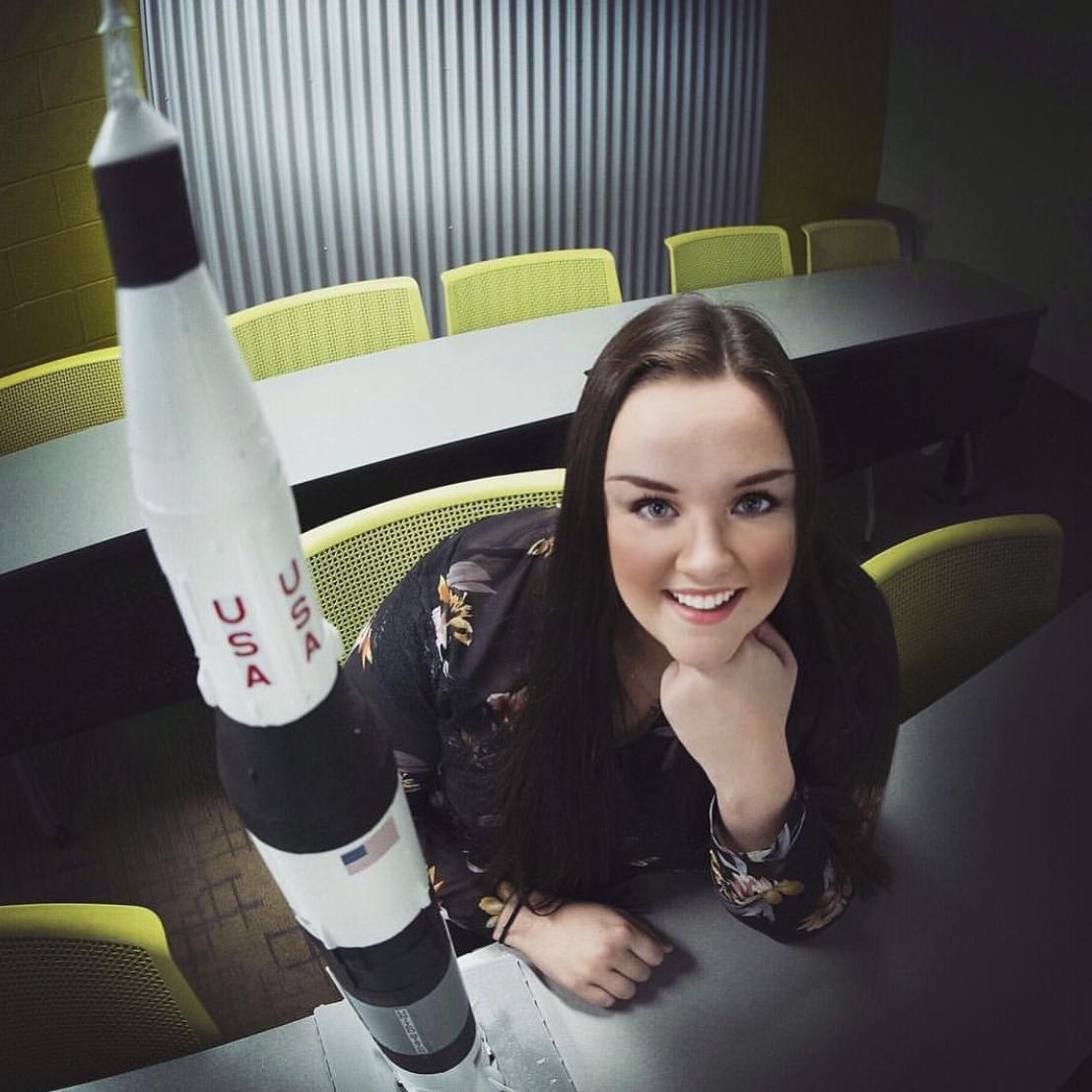 Bethany Downer  @bethanydowner Specialty: Engineering Design & Economics