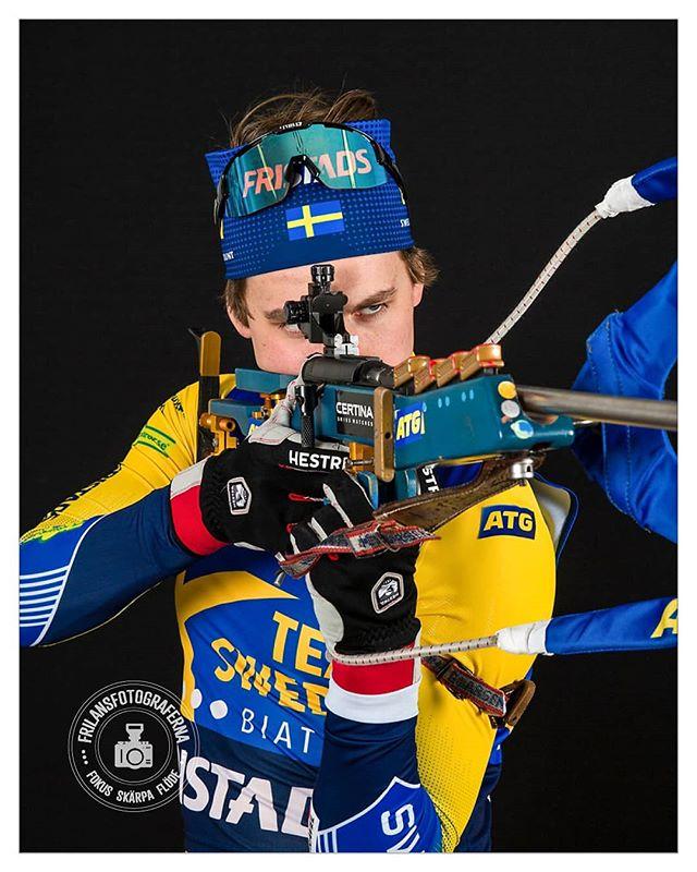 I övermorgon startar Skidskytte-VM i Östersund och hemmasonen Martin Ponsiluoma ligger nedbäddad och behandlas med antibiotika. Wolfgang Pichler hoppas att Martin är igång till distansloppen nästa vecka. Foto: Per Danielsson - Frilansfotograferna  #biathlon #ostersund2019 #ibu #ibubiathlon #skidskytte #svensktskidskytte