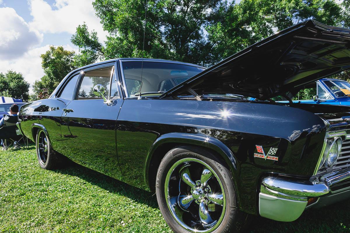 Car Show -