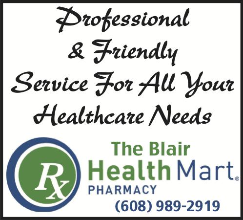 Blair Pharmacy