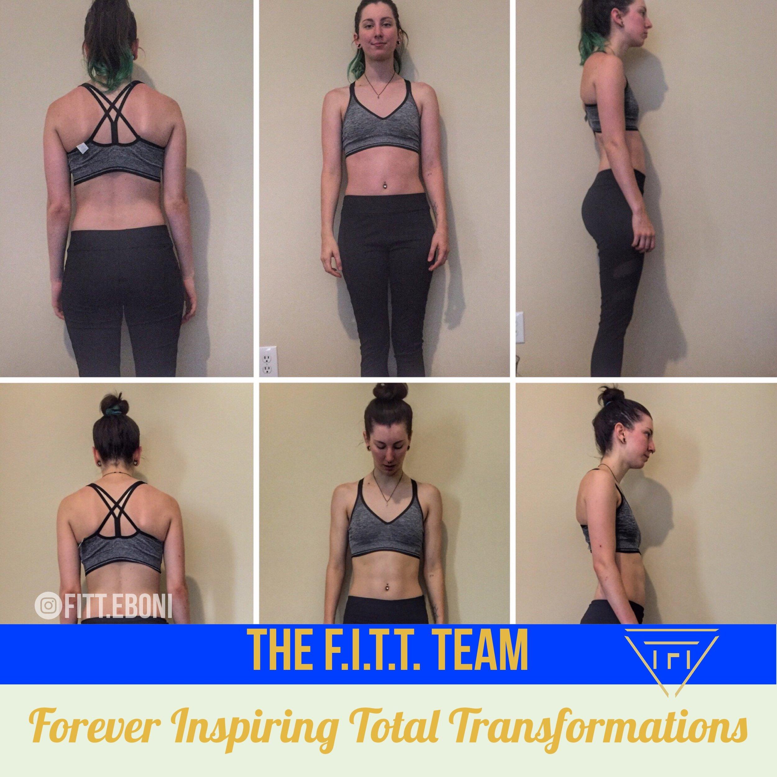 Progress Photos