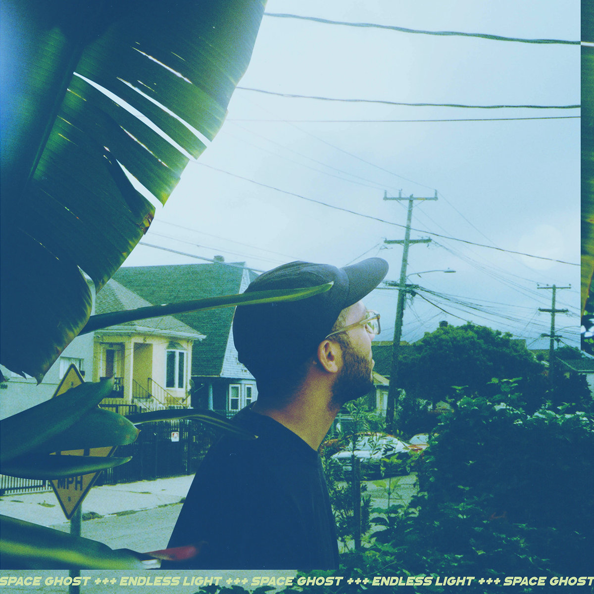 Space Ghost -Endless Light LP - Album Reviews