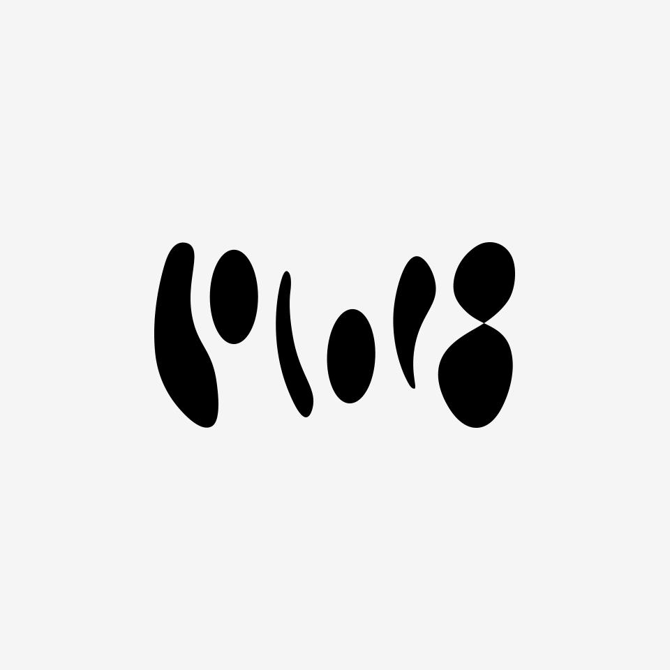 """Colors new logo """"Pebbles"""""""