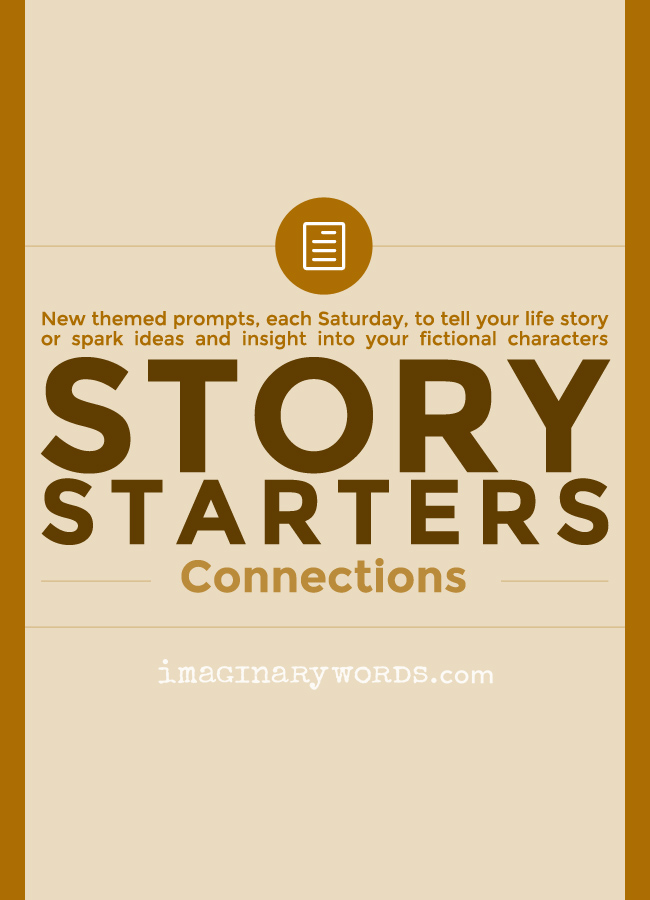Story Starters: Connections