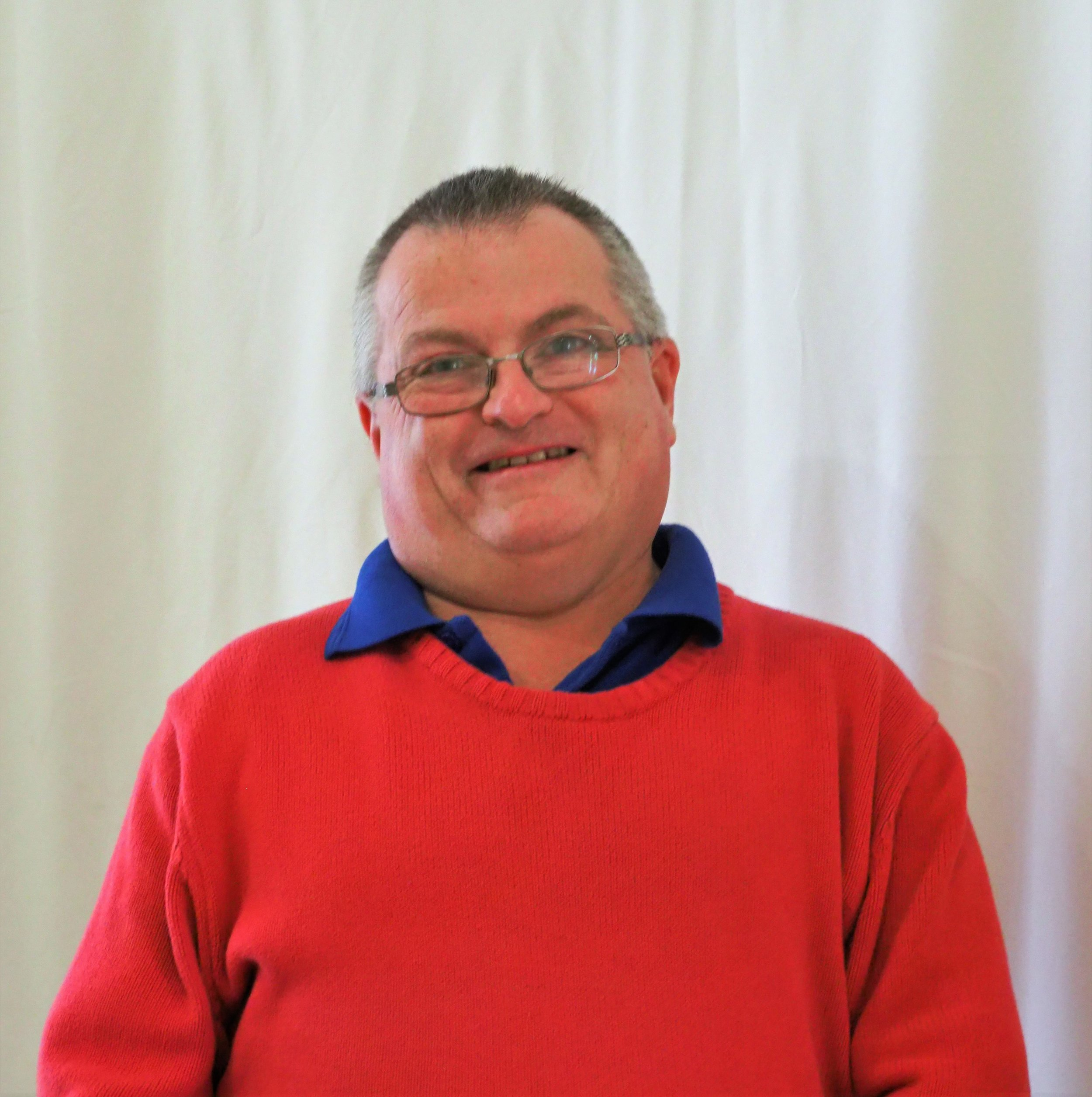 """James Robinson - """"Efficient delivery is a must"""""""