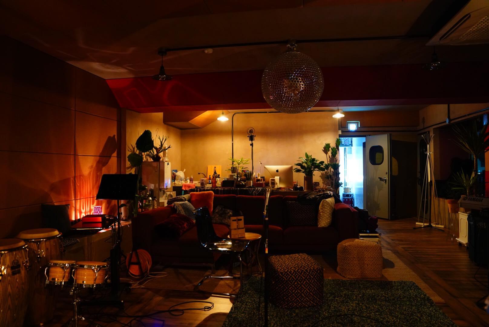 생기 스튜디오 - Senggi Studio