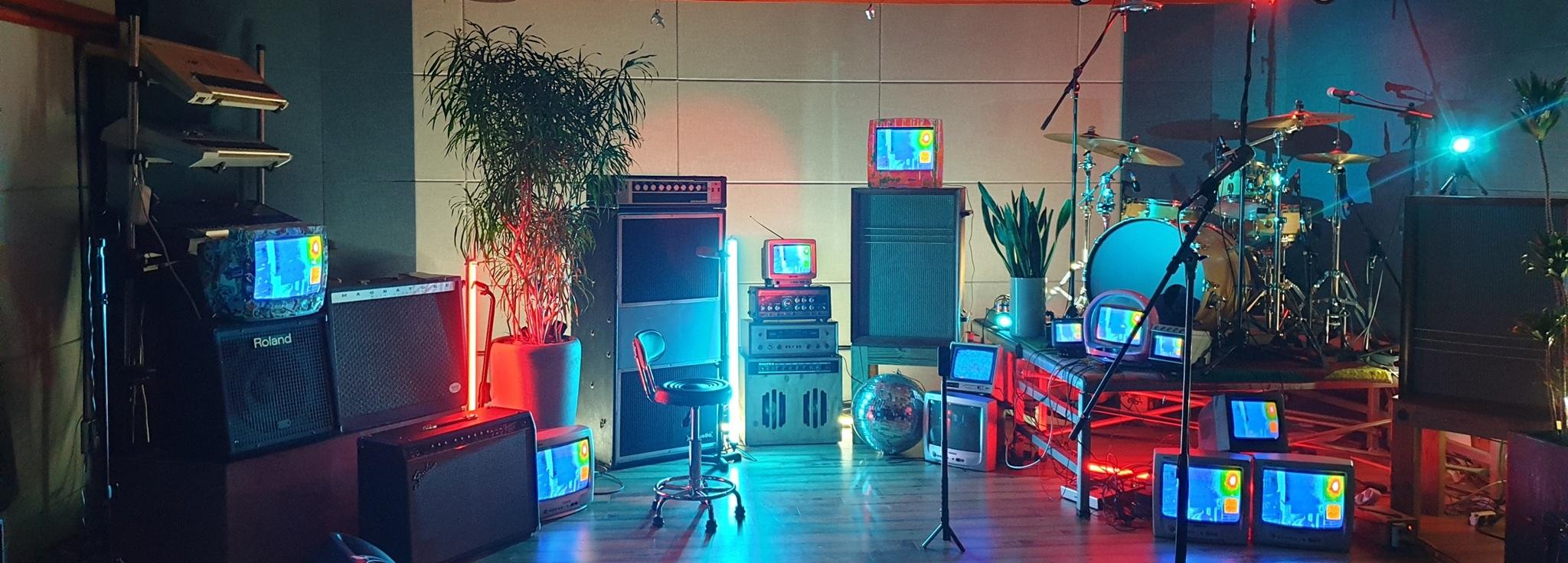 생기 스튜디오 (Senggi Studio) -