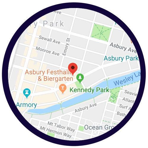 ASBURY PARK DRIP LOUNGE -