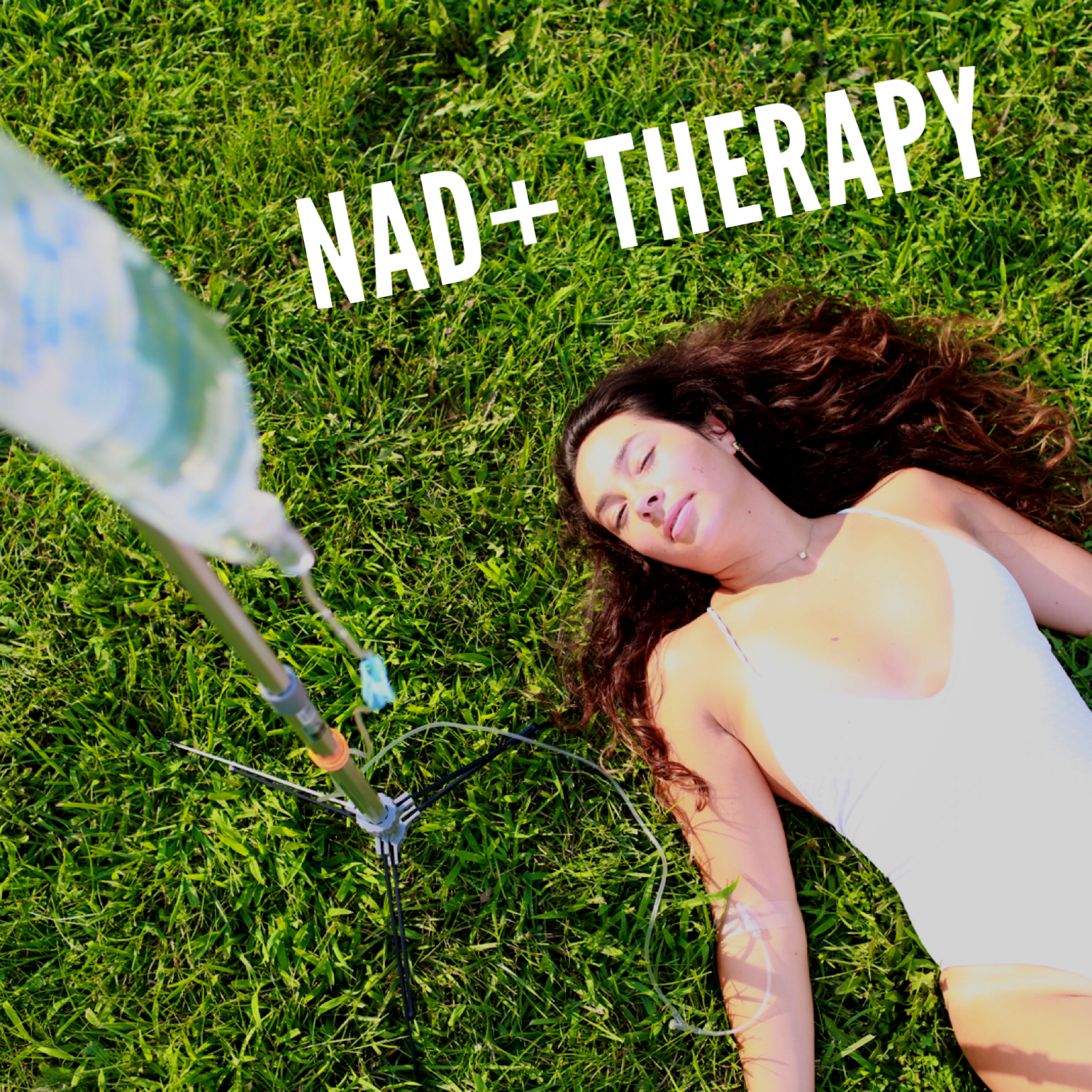 NAD+ THERAPY. - Learn about the major benefits of NAD+ Therapy:■ Boosts your metabolism and energy levels ■ Slows the aging process■ Assists with alcohol and drug addiction recovery■ Reduces the symptoms of major neurodegenerative disordersRead more about our available treatments and special packages!