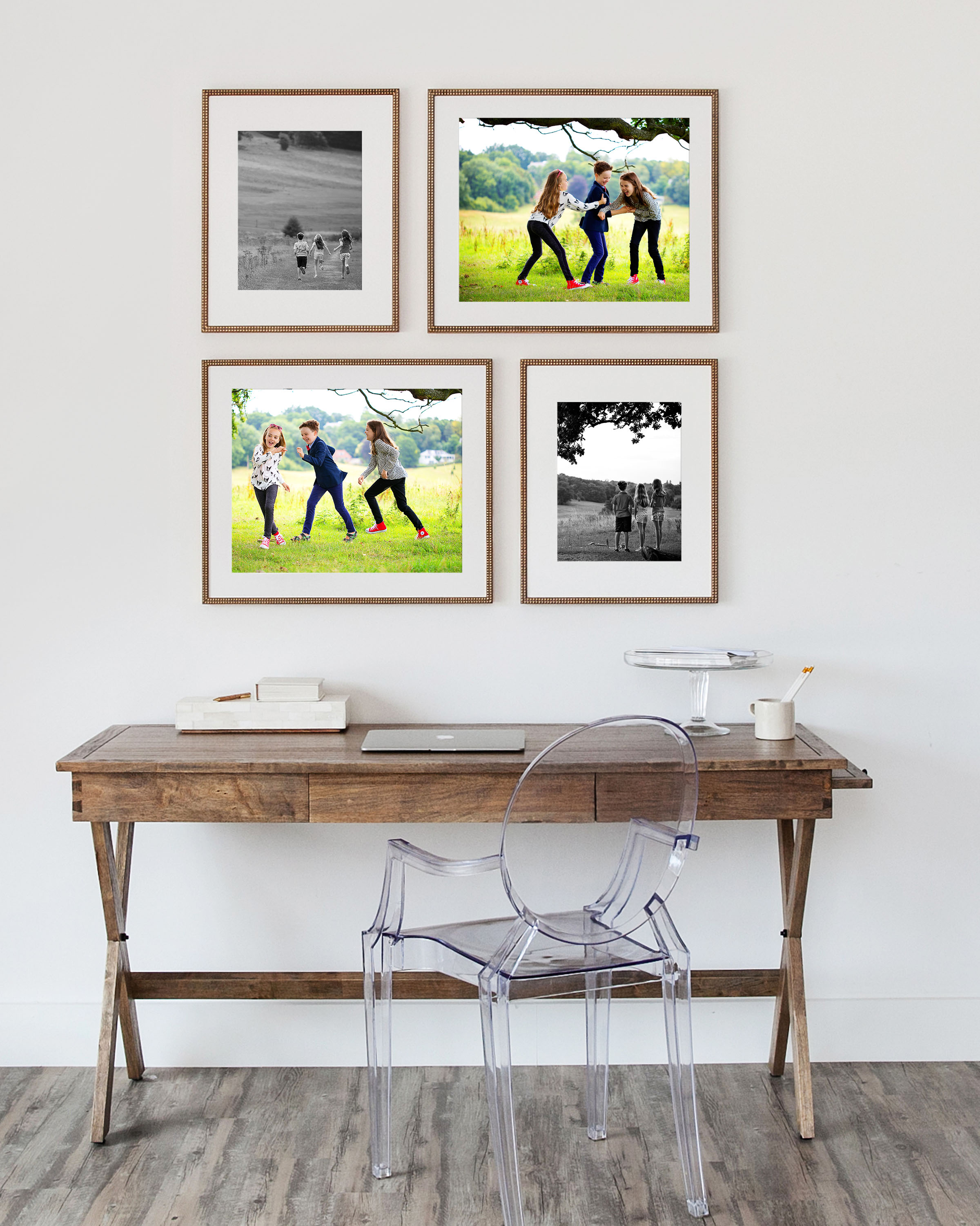 Celebrate your memories - show them off in print.Something to touch and hold.We have a great selection of portrait products to showcase your memories.