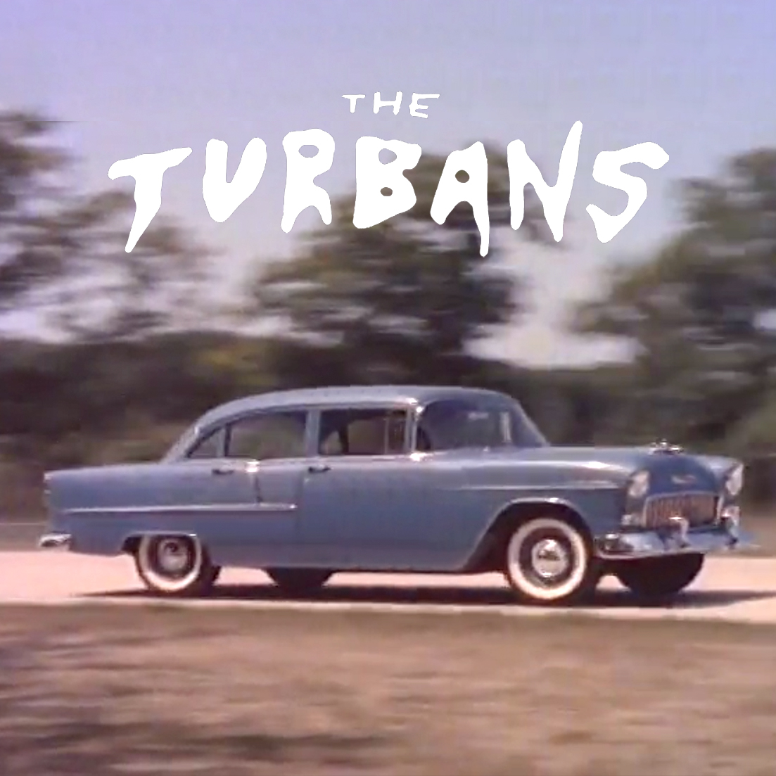 the turbans -  on my way