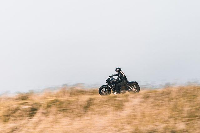 Wish I could pop a wheelie on this bike... haha, would to too sick! 🤠⚠ * * * * #sportstergram #sportster48 #bobberporn #hdhooligans #nightrod #harleydavidson #harleydavidsonmotorcycles #rolandsands #rolandsandsdesign #bikerchicks #bikerapparel #KafeRacers #scramblerstrackers #custombike #motorcyclephotography #motorbikelife #motorcyclelifestyle #loudpipessavelifes #deus #roadtrip #inbenzinveritas #deuscustoms #bossbikes⠀⠀⠀⠀ #bikerchicksofinsta #bikergirl #BaliboyQ