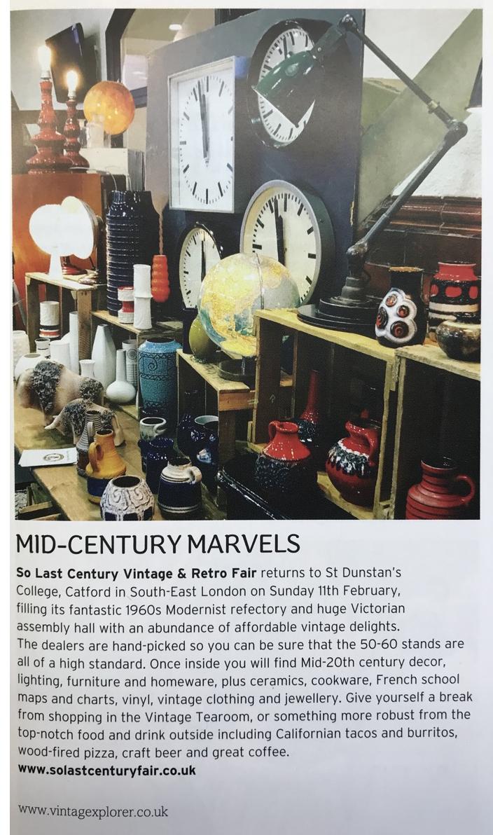 VE Magazine, Feb/Mar 2018