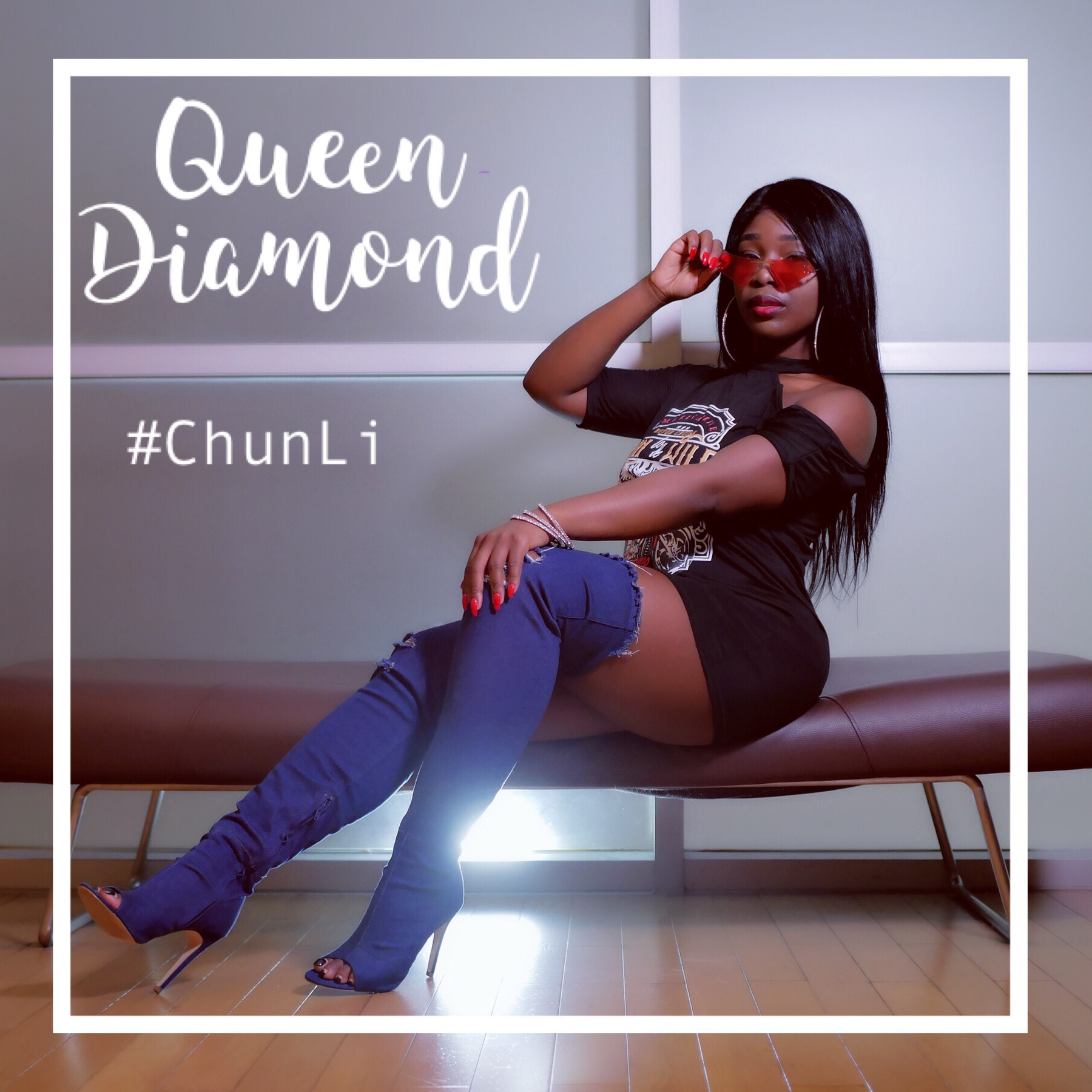 Chun Li - Watch on YouTube