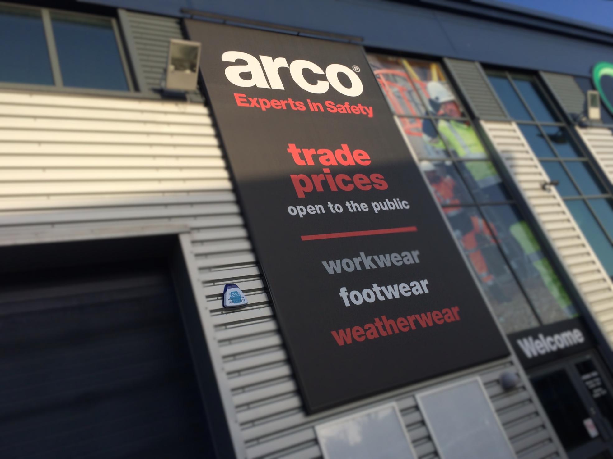 Arco - Recruitment solutions