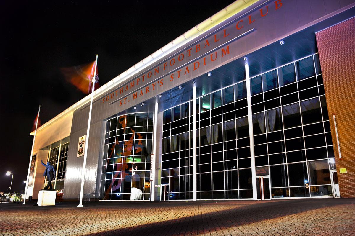 Southampton Football Club - Recruitment solutions