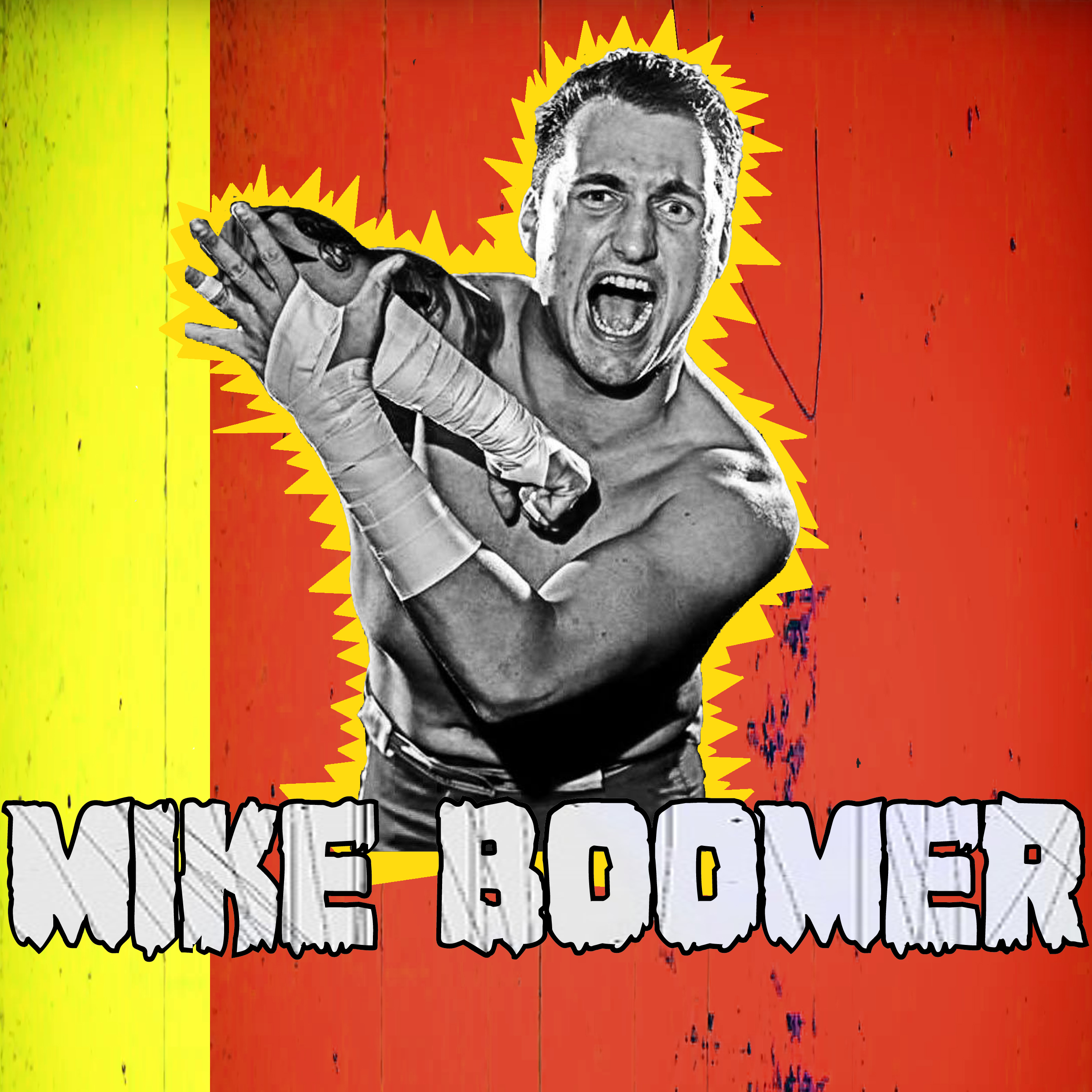 Like Boomer on  Facebook