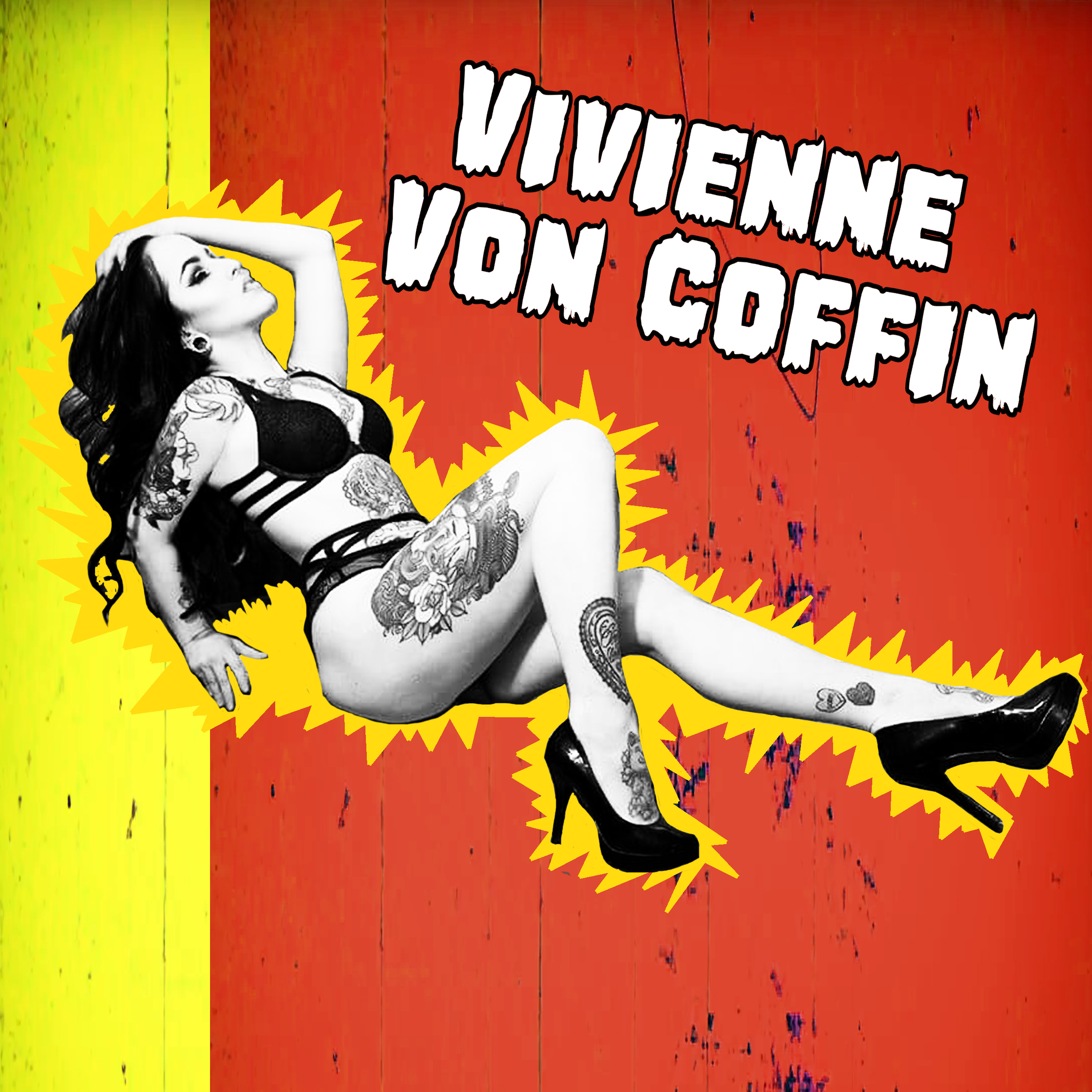 Like Vivienne on  Facebook