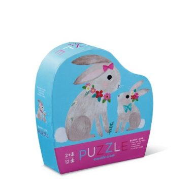 Puzzle - A wooden puzzle, like this one from Polly Potters Toystore