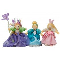 Dolls - Another Faithful to Nature find, these dolls are beautiful as well as eco-friendly