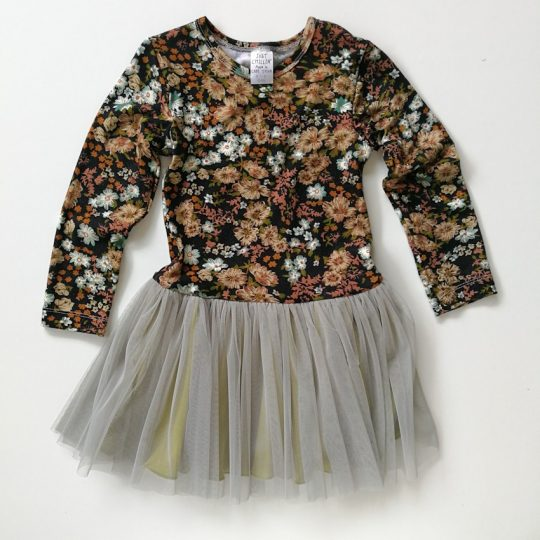 Winter dress - For beautiful toddler wear such as this dress, as well as cool accessories, visit Just Chillin