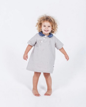 Dress - And for something a bit different, take a look at Bounty Miniwear