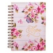Notebook - A pretty notebook, for her bujo or Bible study notes, or anything else she would like to write down. This one is from Cum books