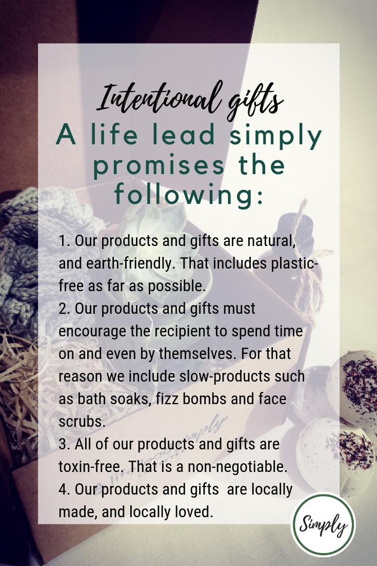 Minimise, Intentional and mindful gifting, alifeleadsimply.com #intentional #curatedgifts #mindfulgifting #mindfulliving #mothersday (5).png