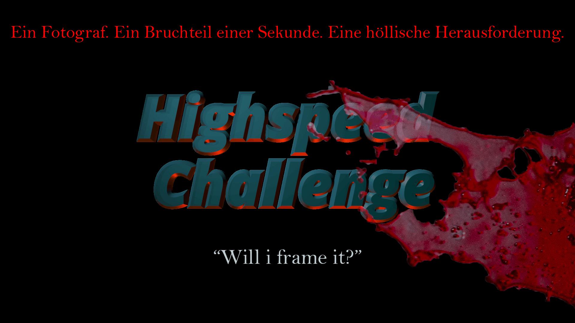 Highspeed Challenge Titelschrift Homepage Blutspritzer.png