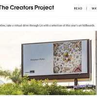 C reators Project, 2016