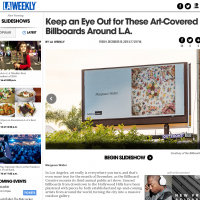 LA Weekly, 2016