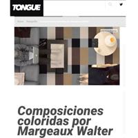 Tongue Mag, 2016