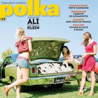 Polka Magazine, 2016