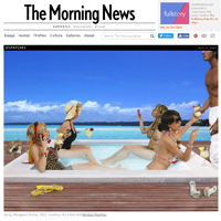 The Morning News, 2015